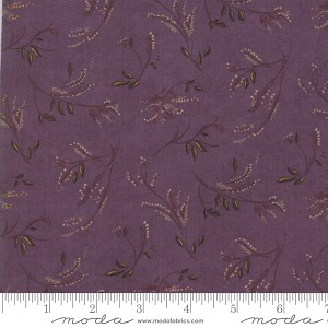 Country Charm 6794 11 Weeds Thistle, Holly Taylor by Moda
