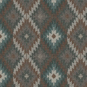 Modern Lodge 6962 81 Mountain Tapestry Benartex