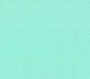 Bella Solids 9900 34 Aqua, Moda
