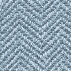 Snow Babies Flannel F9540 11 Blue Tweed, Henry Glass