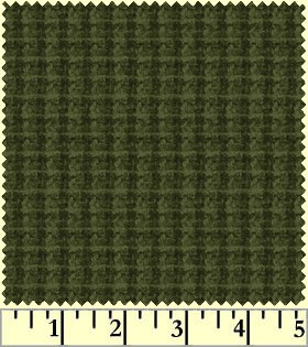 Maywood Flannel Woolies F18504 G2 Double Weave
