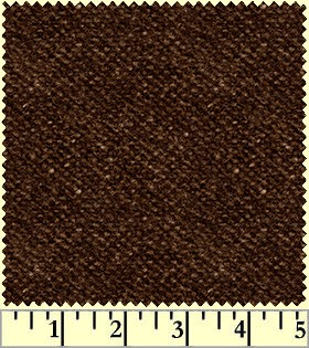 Maywood Flannel Woolies F18507 A2 Nubby Tweed