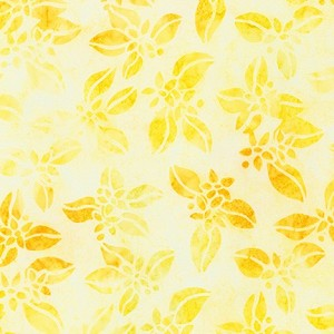 Summer Zest 19532 5 Yellow Artisan Batiks Robert Kaufman