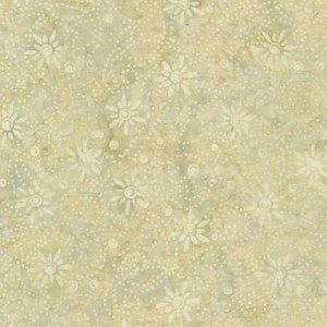 Natures Lodge Batiks B7517 Straw, Timeless Treasures