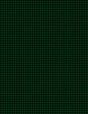 Timeless Treasures CF7065 Flannel Green Holiday Check