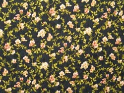 Hoffman C546-4 Woven Floral