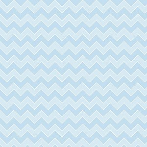 Teddy Time Flannel F6249 11 Chevrons Blue, Shelly Comiskey by Henry Glass